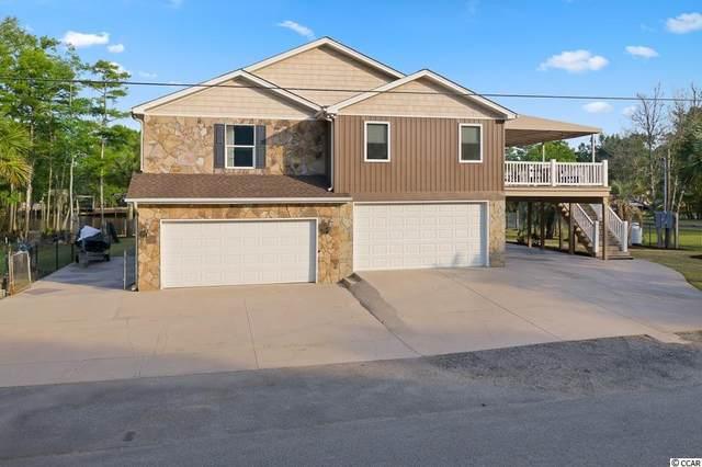 3721 Ed Smith Ave., Myrtle Beach, SC 29588 (MLS #2111602) :: Homeland Realty Group