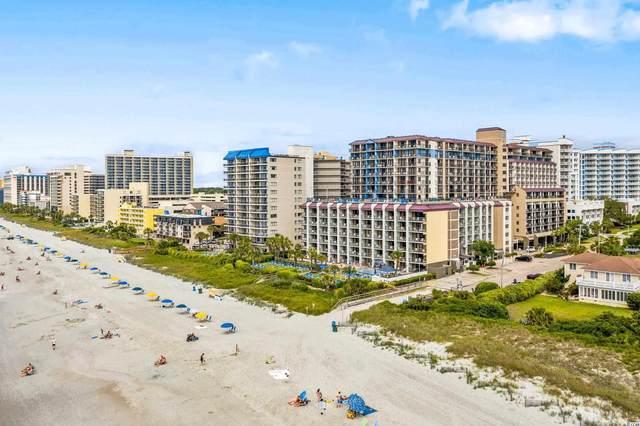 201 77th Ave. N #421, Myrtle Beach, SC 29572 (MLS #2111603) :: Coastal Tides Realty