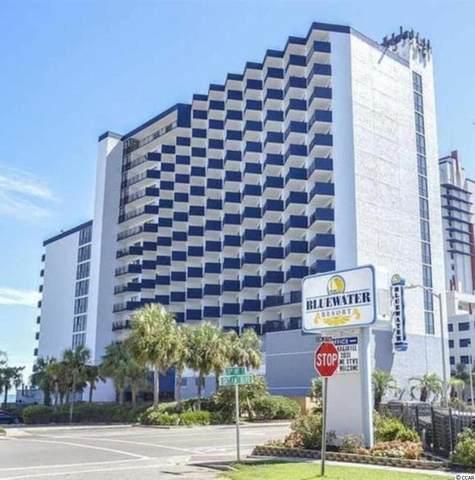 2001 S Ocean Blvd. #811, Myrtle Beach, SC 29577 (MLS #2111607) :: Surfside Realty Company