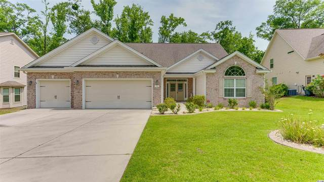 152 Rivers Edge Dr., Conway, SC 29526 (MLS #2111616) :: Sloan Realty Group