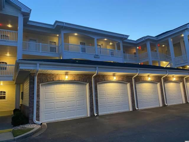4881 Dahlia Ct. #103, Myrtle Beach, SC 29577 (MLS #2111625) :: The Lachicotte Company