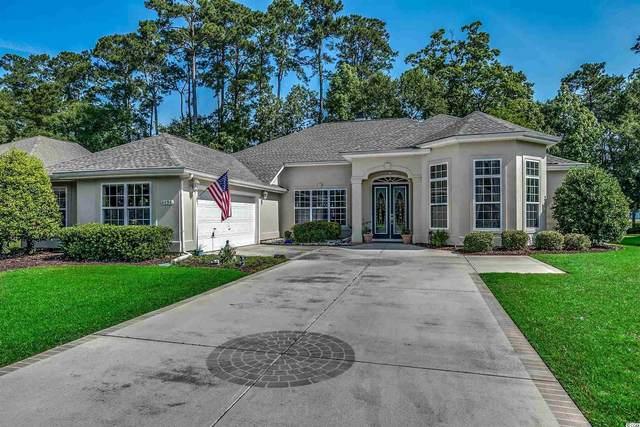 4494 Firethorne Dr., Murrells Inlet, SC 29576 (MLS #2111628) :: Armand R Roux   Real Estate Buy The Coast LLC