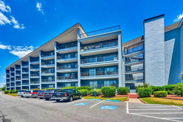 5905 S Kings Hwy. 149-B, Myrtle Beach, SC 29575 (MLS #2111637) :: Coldwell Banker Sea Coast Advantage