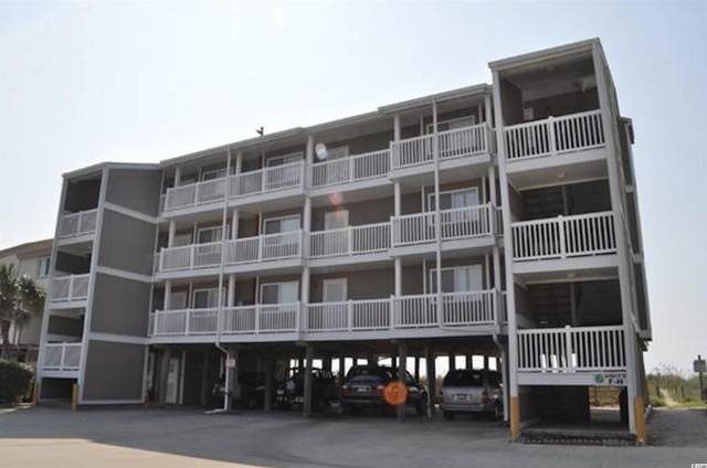 4800 N Ocean Blvd. A-2, North Myrtle Beach, SC 29582 (MLS #2111651) :: Coldwell Banker Sea Coast Advantage