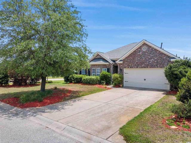 601 Tattlesbury Dr., Conway, SC 29526 (MLS #2111653) :: Surfside Realty Company