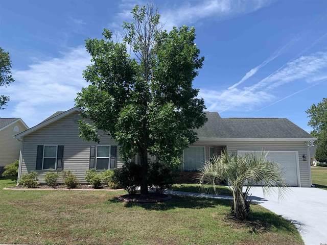 1955 Tree Circle, Myrtle Beach, SC 29575 (MLS #2111669) :: Armand R Roux   Real Estate Buy The Coast LLC