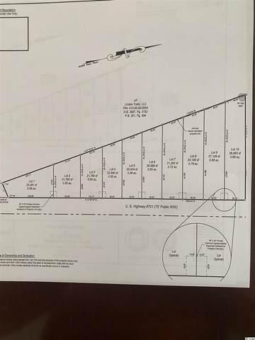 TBD Highway 701 South, Conway, SC 29526 (MLS #2111683) :: Leonard, Call at Kingston