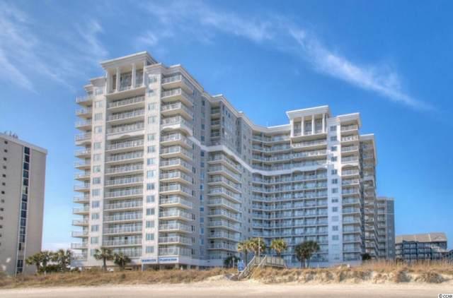 161 Seawatch Dr. #412, Myrtle Beach, SC 29572 (MLS #2111686) :: Coldwell Banker Sea Coast Advantage