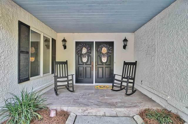 3702 Kinloch Ct., Myrtle Beach, SC 29577 (MLS #2111690) :: Sloan Realty Group