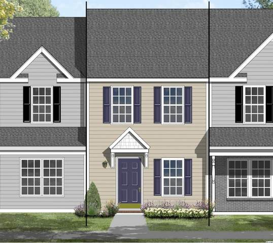 2729 Marengo Ln. #2729, Conway, SC 29526 (MLS #2111698) :: The Litchfield Company