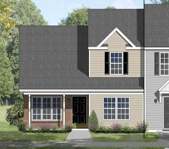 2725 Marengo Ln. #2725, Conway, SC 29526 (MLS #2111699) :: The Litchfield Company