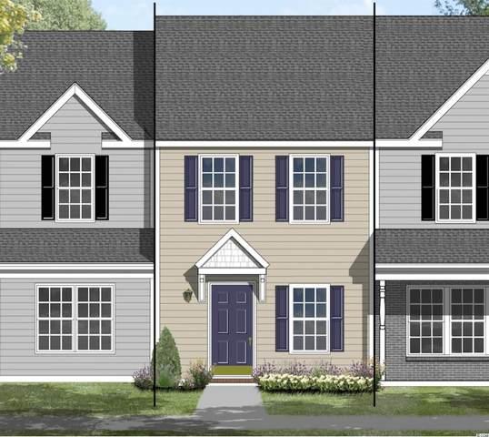 2721 Marengo Ln. #2721, Conway, SC 29526 (MLS #2111700) :: Armand R Roux | Real Estate Buy The Coast LLC