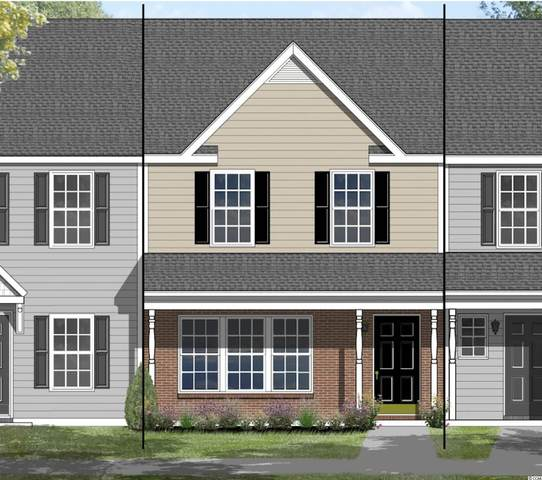 2717 Marengo Ln. #2717, Conway, SC 29526 (MLS #2111701) :: The Litchfield Company