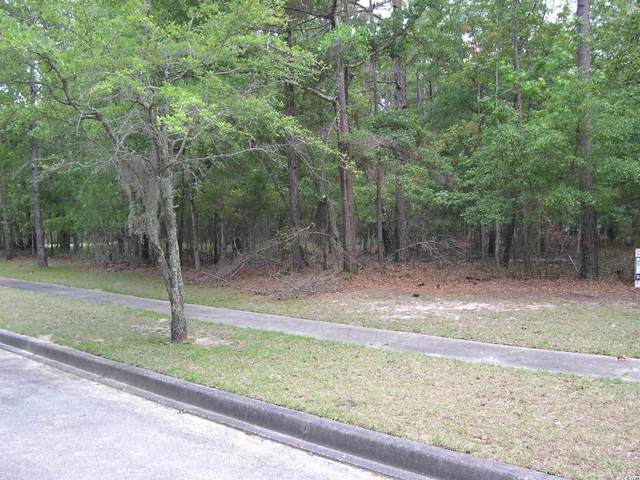 1867 Old Town Ave., Georgetown, SC 29440 (MLS #2111702) :: The Hoffman Group
