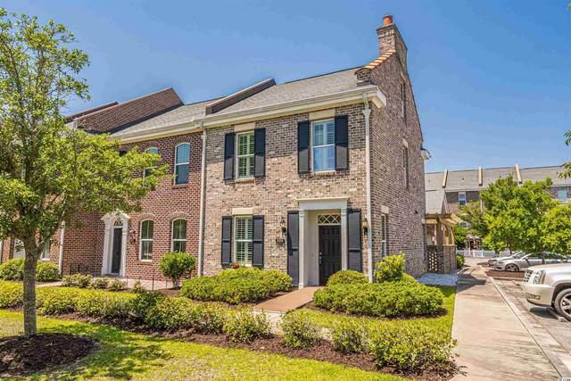 959 Hendrick Ave. N/A, Myrtle Beach, SC 29577 (MLS #2111708) :: Duncan Group Properties