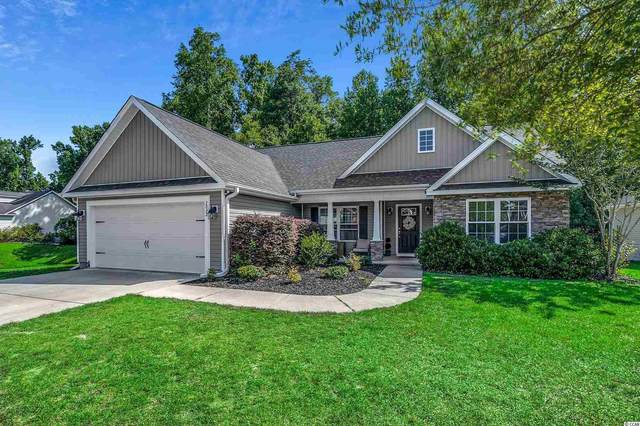 2032 Sawyer St., Conway, SC 29527 (MLS #2111730) :: Sloan Realty Group