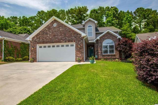 3085 Alice Ln., Little River, SC 29566 (MLS #2111735) :: Jerry Pinkas Real Estate Experts, Inc