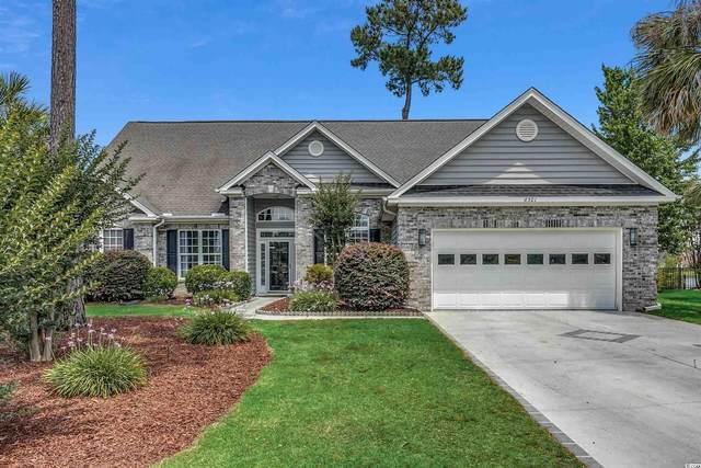 6301 Dawn Ct., Myrtle Beach, SC 29579 (MLS #2111760) :: Garden City Realty, Inc.