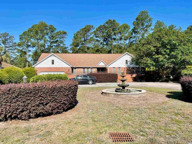 4709 National Dr., Myrtle Beach, SC 29579 (MLS #2111767) :: Sloan Realty Group