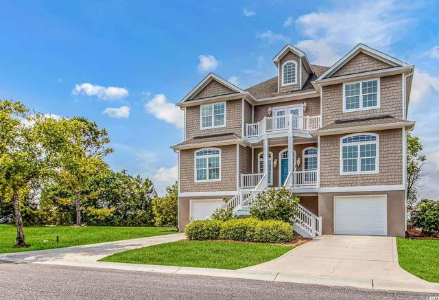 4612 S Island Dr., North Myrtle Beach, SC 29582 (MLS #2111772) :: Jerry Pinkas Real Estate Experts, Inc