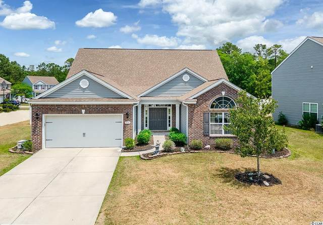 426 Moss Pond Rd., Myrtle Beach, SC 29588 (MLS #2111783) :: Surfside Realty Company