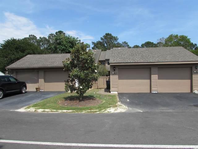 3974 Fairway Lakes Dr. #3974, Myrtle Beach, SC 29577 (MLS #2111791) :: Duncan Group Properties