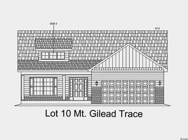 TBD Flicker Pl., Murrells Inlet, SC 29576 (MLS #2111806) :: Duncan Group Properties
