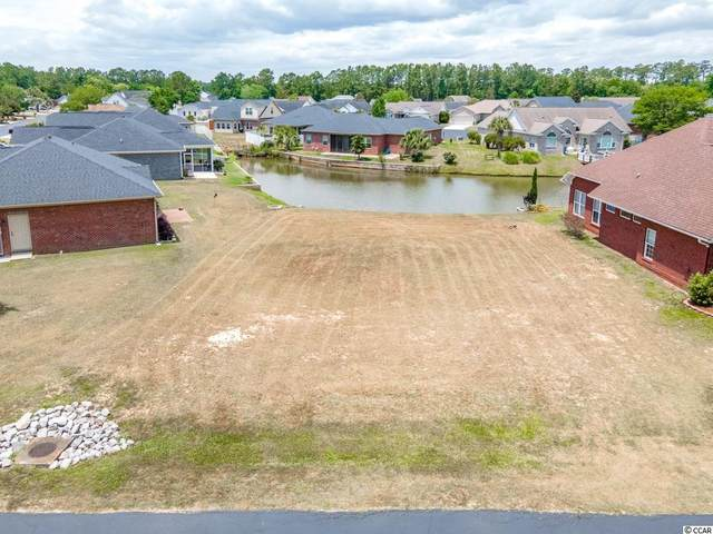 625 Tarrant St., Longs, SC 29568 (MLS #2111807) :: Homeland Realty Group