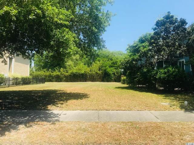 1521 James Island Ave., North Myrtle Beach, SC 29582 (MLS #2111864) :: Coldwell Banker Sea Coast Advantage