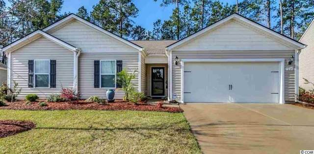 1225 Midtown Village Dr., Conway, SC 29526 (MLS #2111865) :: The Hoffman Group