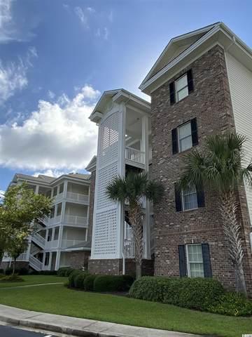 4820 Magnolia Lake Dr. #203, Myrtle Beach, SC 29577 (MLS #2111868) :: Duncan Group Properties