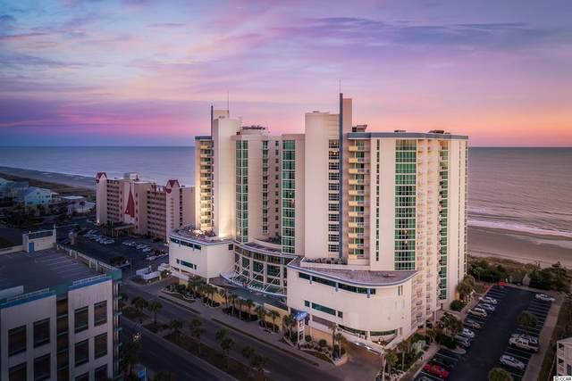 300 N Ocean Blvd. #622, North Myrtle Beach, SC 29582 (MLS #2111876) :: Homeland Realty Group