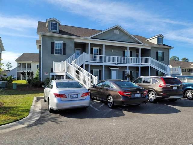 249 Moonglow Circle #201, Murrells Inlet, SC 29576 (MLS #2111882) :: Duncan Group Properties