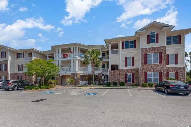 701 Pickering Dr. #104, Murrells Inlet, SC 29576 (MLS #2111886) :: Duncan Group Properties