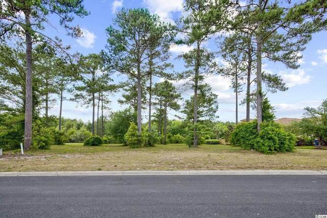 8324 Leone Circle, Myrtle Beach, SC 29579 (MLS #2111891) :: Sloan Realty Group