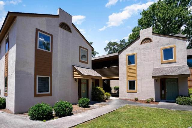 1310 Azalea Ct., Myrtle Beach, SC 29577 (MLS #2111893) :: Armand R Roux | Real Estate Buy The Coast LLC