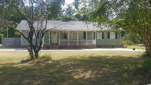 856 Lynch Rd., Coward, SC 29530 (MLS #2111908) :: Duncan Group Properties