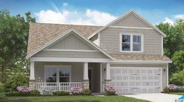 464 Craigflower Ct., Longs, SC 29568 (MLS #2111916) :: Duncan Group Properties