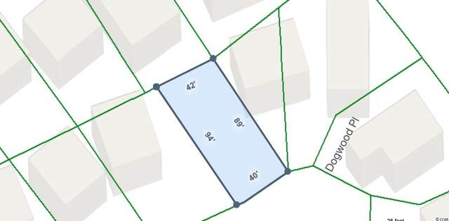 123 Dogwood Pl., North Myrtle Beach, SC 29582 (MLS #2111941) :: Garden City Realty, Inc.