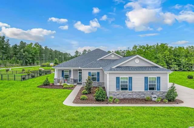 105 Chestnut Estates Rd., Longs, SC 29568 (MLS #2111947) :: Duncan Group Properties