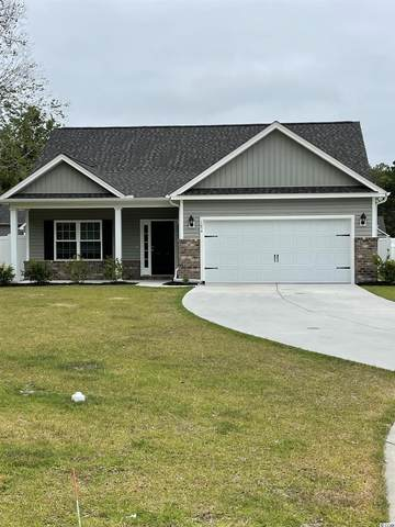 1054 Kennington Ct., Conway, SC 29526 (MLS #2111957) :: Surfside Realty Company