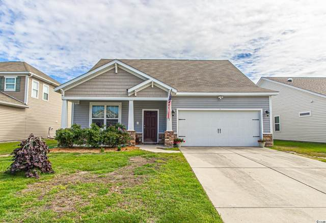 1177 Bethpage Dr., Myrtle Beach, SC 29579 (MLS #2111959) :: Sloan Realty Group