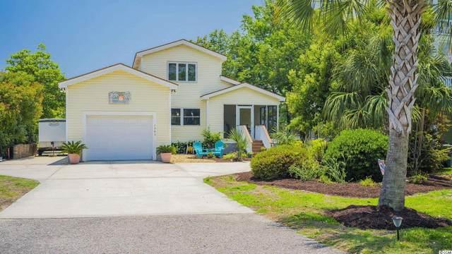 1303 Havens Dr., North Myrtle Beach, SC 29582 (MLS #2111972) :: Garden City Realty, Inc.