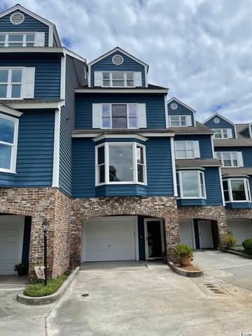 469 Vereen Rd. #4, Murrells Inlet, SC 29576 (MLS #2111973) :: Coldwell Banker Sea Coast Advantage