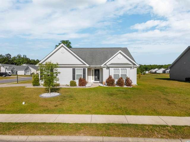 418 Three Rivers Rd., Myrtle Beach, SC 29588 (MLS #2111978) :: Surfside Realty Company