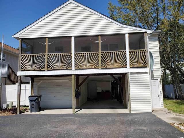 1535 Schooners Ct., Garden City Beach, SC 29576 (MLS #2111983) :: Team Amanda & Co