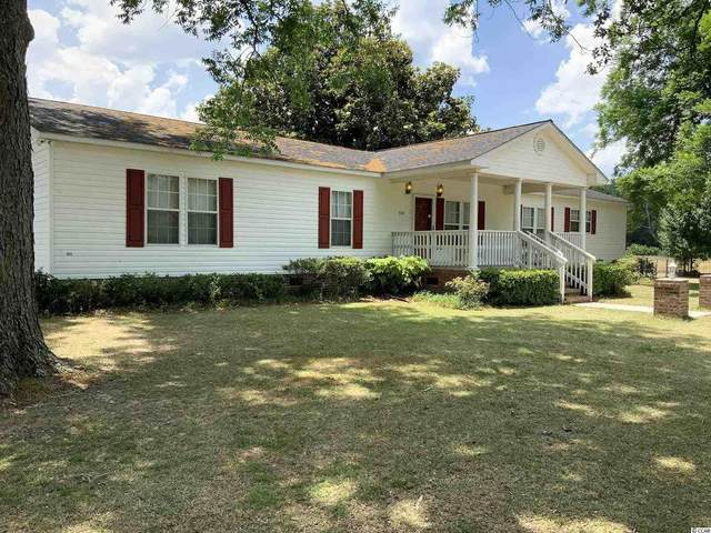 5182 Old Highway 472, Conway, SC 29526 (MLS #2111984) :: The Hoffman Group