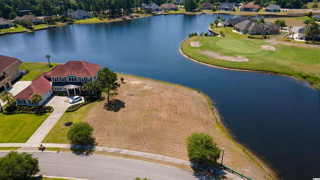 1252 Wood Stork Dr., Conway, SC 29526 (MLS #2111987) :: Homeland Realty Group