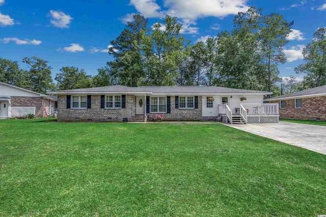 1108 Reta St., Conway, SC 29526 (MLS #2111997) :: Duncan Group Properties