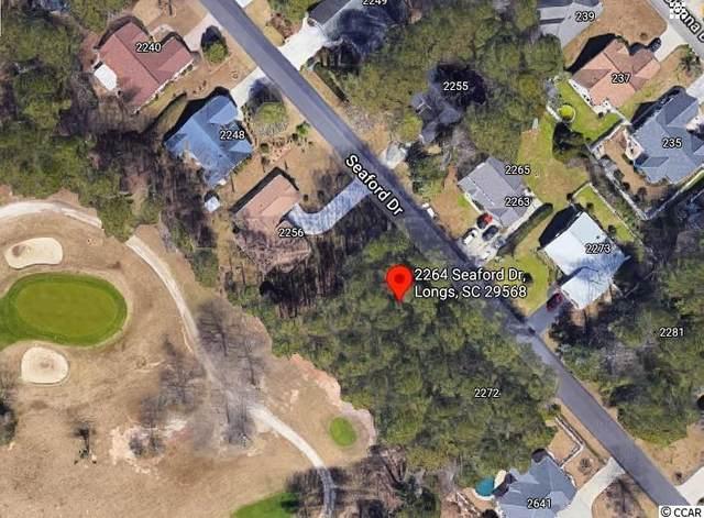 2264 Seaford Dr., Longs, SC 29568 (MLS #2112010) :: Jerry Pinkas Real Estate Experts, Inc